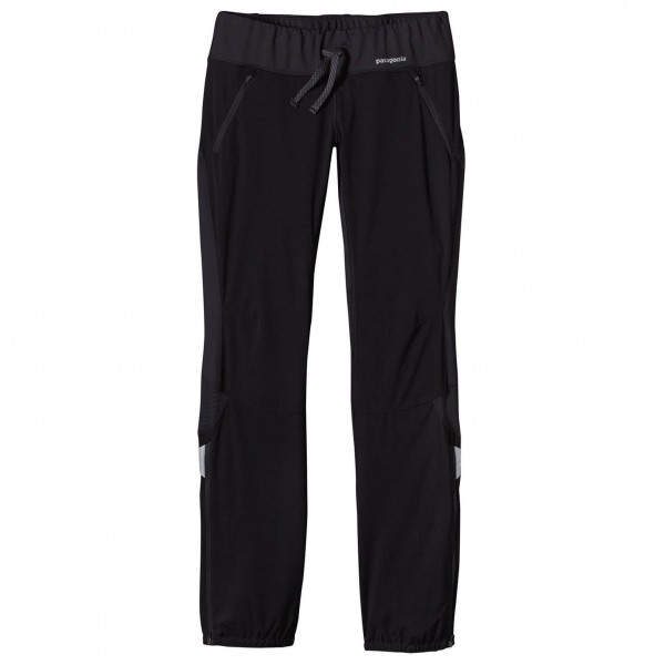 Patagonia - Women's Windshield Hybrid Softshell Pants