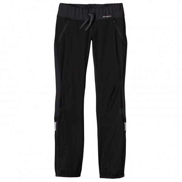 Patagonia - Women's Windshield Hybrid Softshell Pants
