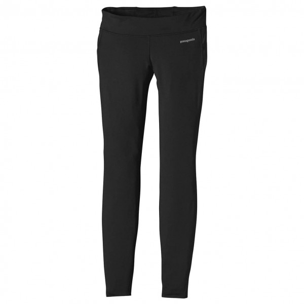 Patagonia - Women's Velocity Tights - Juoksuhousut