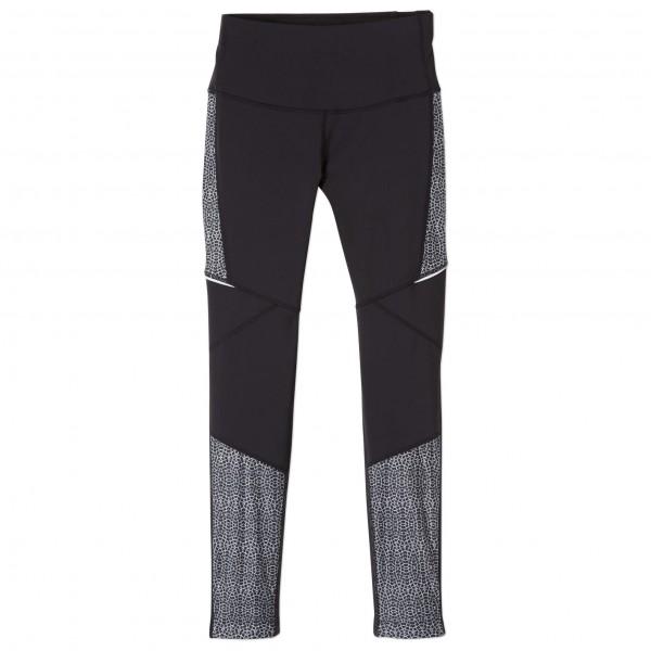 Prana - Women's Ergo Legging - Pantalon de running