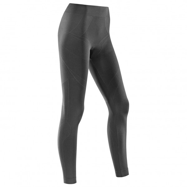 CEP - Women's Active+ Thermo Base Tights - Juoksuhousut
