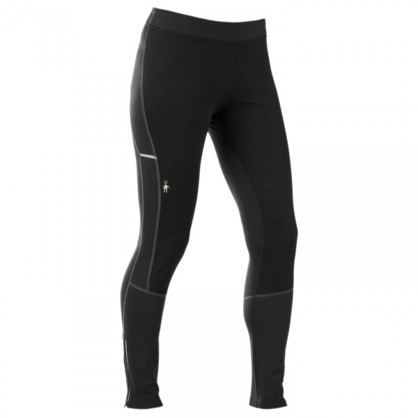Smartwool - Women's PhD Wind Tight - Laufhose