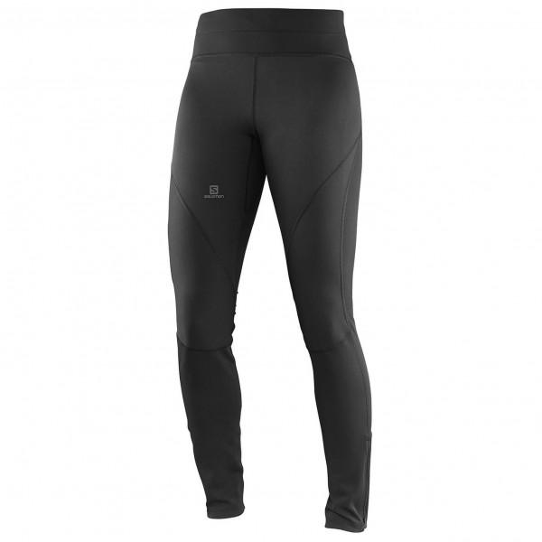 Salomon - Women's Trailwindstopper Tight - Running pants
