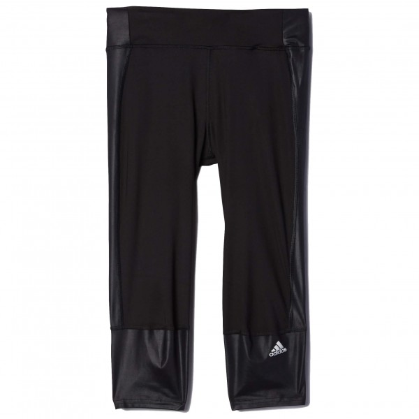adidas - Women's Supernova 3/4 Tight - 3/4 looptights