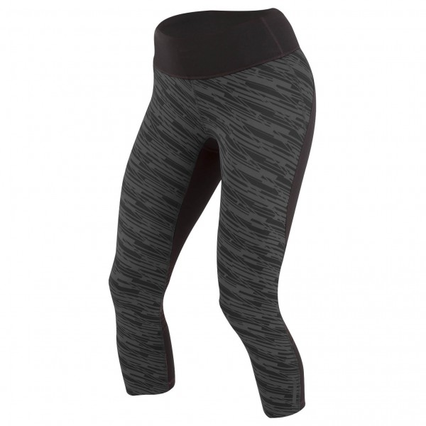 Pearl Izumi - Women's Flash 3/4 Tight Print - 3/4 running ti