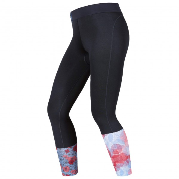 GORE Running Wear - Sunlight Lady Print Tights 7/8