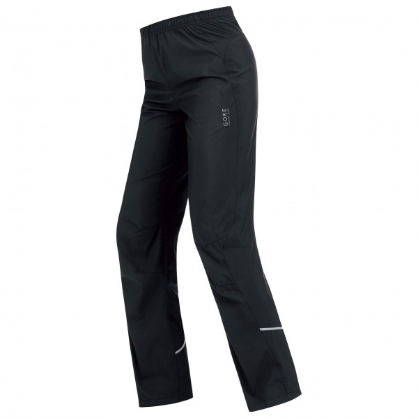 GORE Running Wear - Essential Lady WS Active Shell Pants - Løbebukser