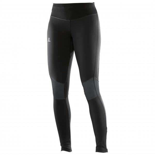 Salomon - Women's Elevate Warm Tight - Pantalon de running