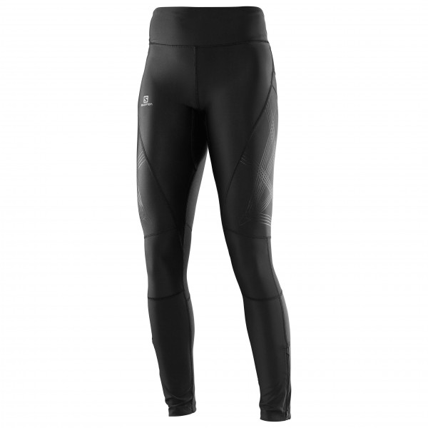 Salomon - Women's Intensity Long Tight - Juoksuhousut