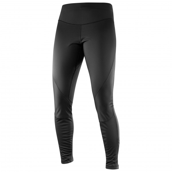 Salomon - Women's Trail Runner WS Tight - Juoksuhousut