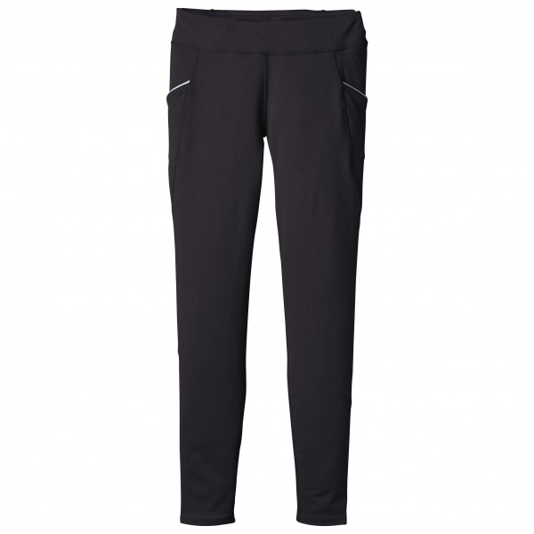 Patagonia - Women's Borderless Tights - Running pants