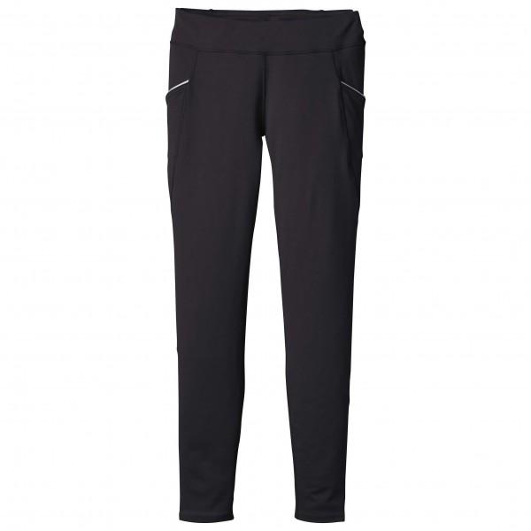 Patagonia - Women's Borderless Tights - Running pants
