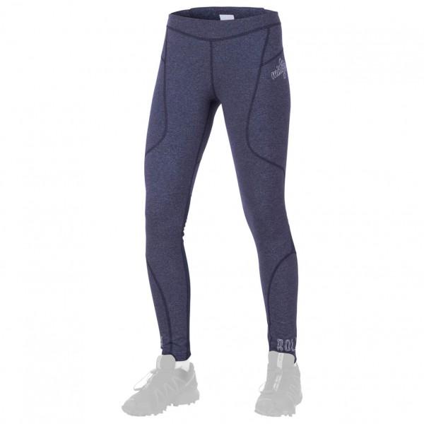 Maloja - Women's TillamockM. 1/1 - Running pants