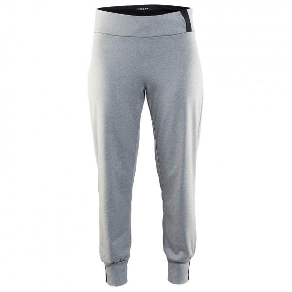 Craft - Women's Pep Loose Pants - Running pants