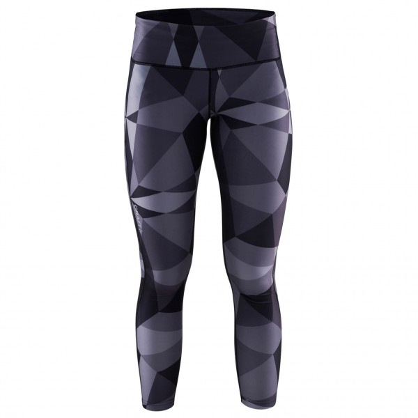 Craft - Women's Pure Print Tights - Running pants