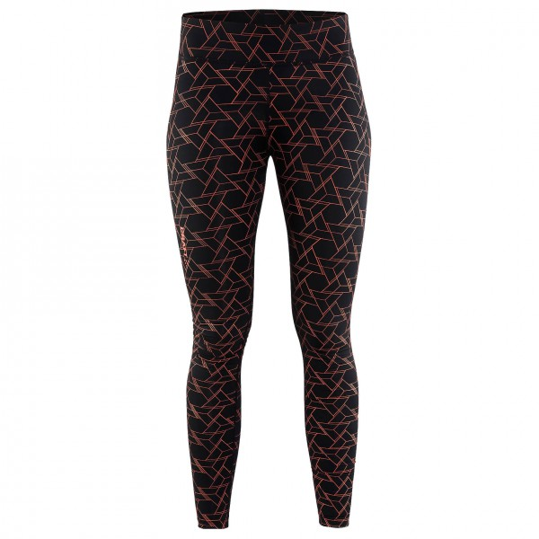 Craft - Women's Tone Tights Compression - Running pants