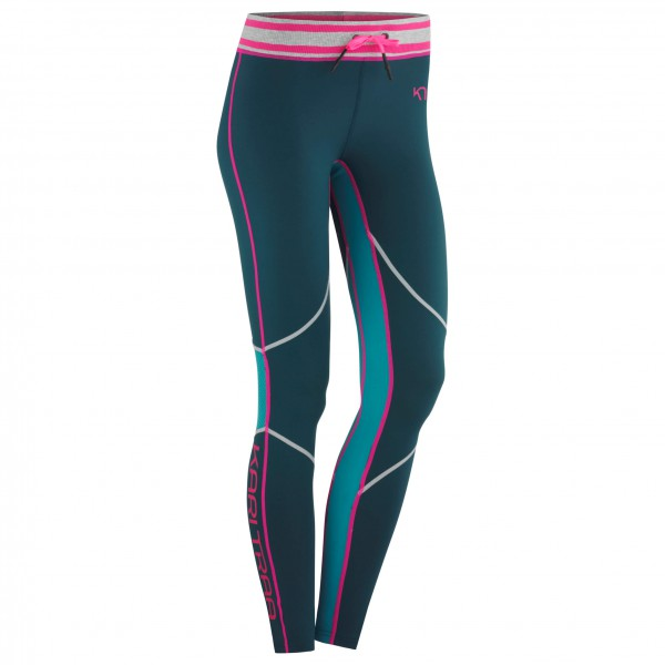 Kari Traa - Women's Marianne Tights - Pantalon de running