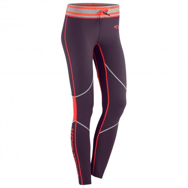 Kari Traa - Women's Marianne Tights - Running pants