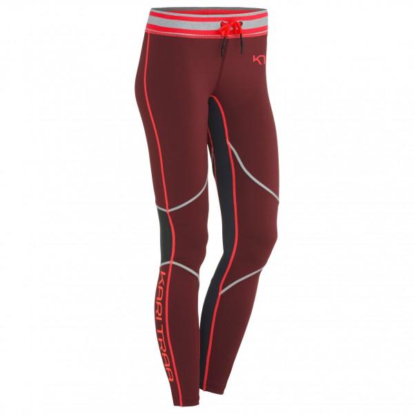 Kari Traa - Women's Marianne Tights - Running trousers