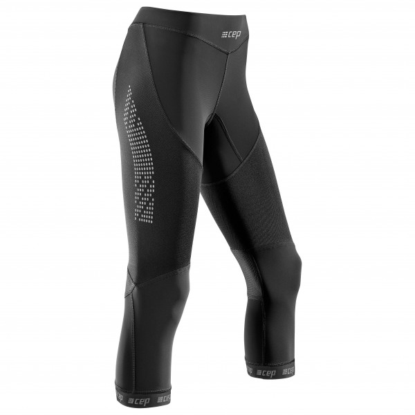 CEP - Women's Dynamic+ 3/4 Run Tights 2.0 - Pantalon de runn