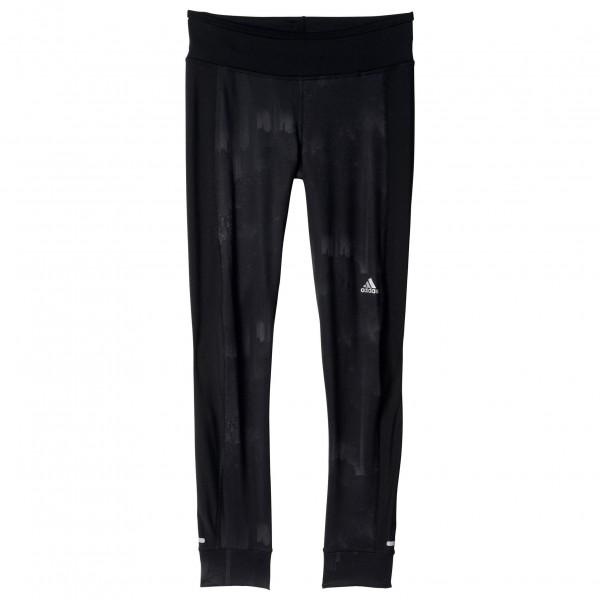 adidas - Women's Response Graphic Warm Tight - Pantalon de r