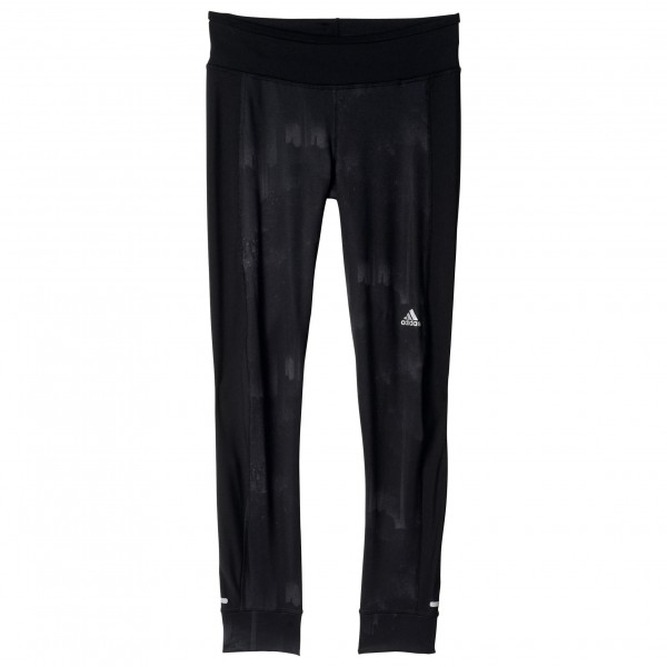 adidas - Women's Response Graphic Warm Tight - Running pants