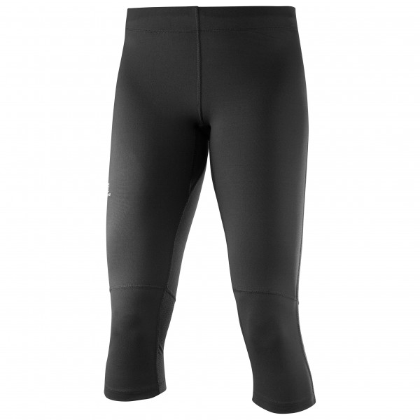Salomon - Women's Agile 3/4 Tight - 3/4-løbetights