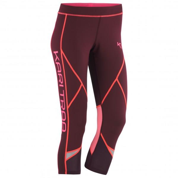 Kari Traa - Women's Louise 3/4 Tights - Running pants
