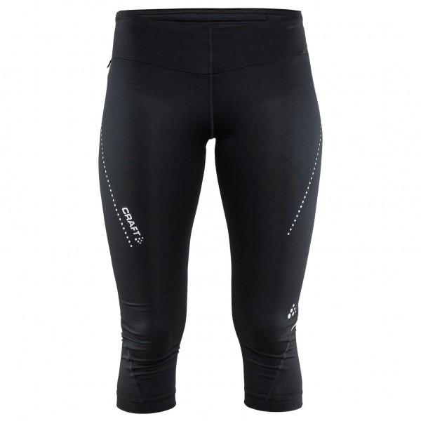 Craft - Women's Essential Capri - Pantalon de running