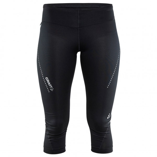 Craft - Women's Essential Capri - Running pants