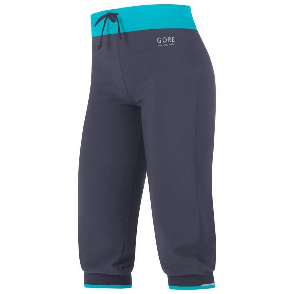 GORE Running Wear - Essential Lady Hose 3/4 - Running pants