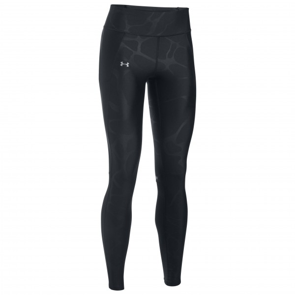 Under Armour - Women's Fly By Printed Legging - Juoksuhousut