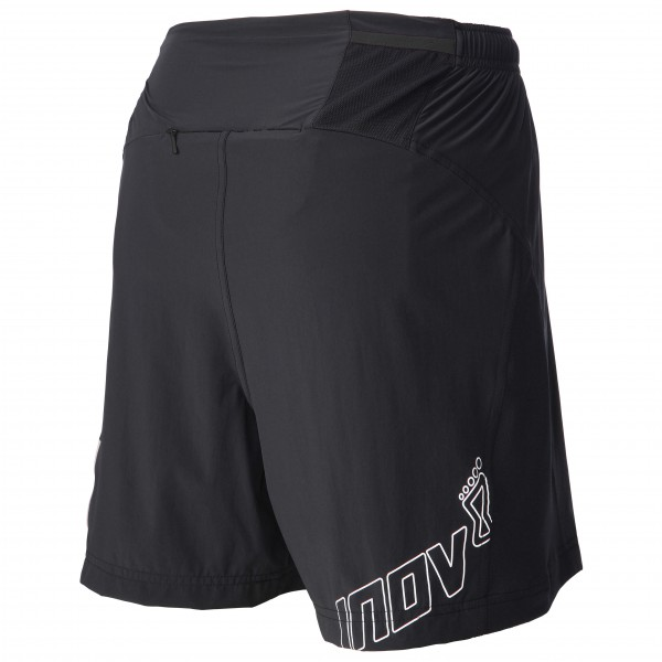 Inov-8 - Women's All Terrain Clothing 6'' Trail Short - Løbebukser