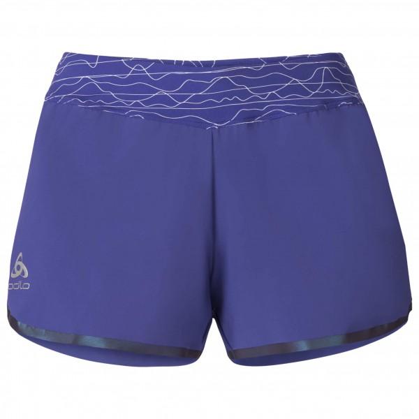Odlo - Women's Shorts Sámara - Hardloopbroeken