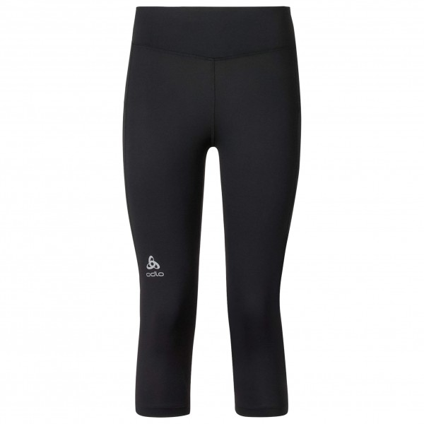 Odlo - Women's Tights 3/4 Sliq - Juoksuhousut