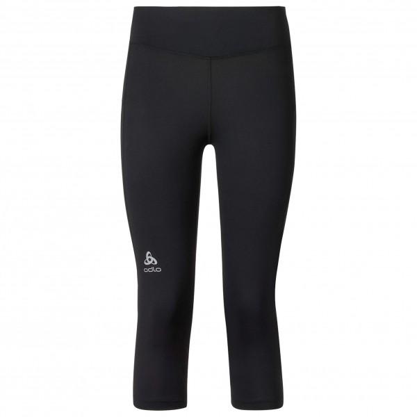 Odlo - Women's Tights 3/4 Sliq - Pantalon de running