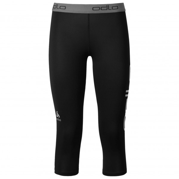 Odlo - Women's Tights 3/4 Sliq 2.0 - Running pants