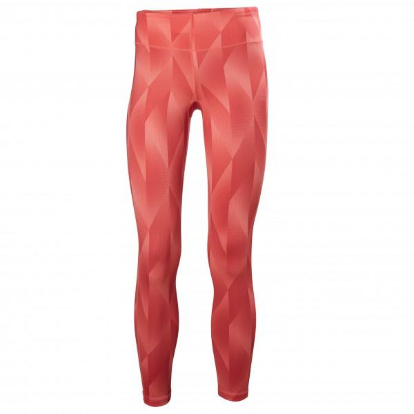 Helly Hansen - Women's VTR Printed 7/8 Capri - Running trousers