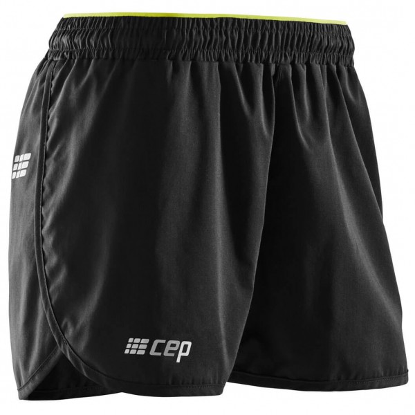 CEP - Women's Loose Fit Shorts - Running trousers