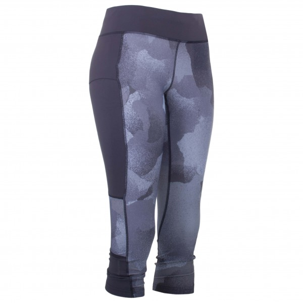 Peak Performance - Women's Block Shorts - Running tights