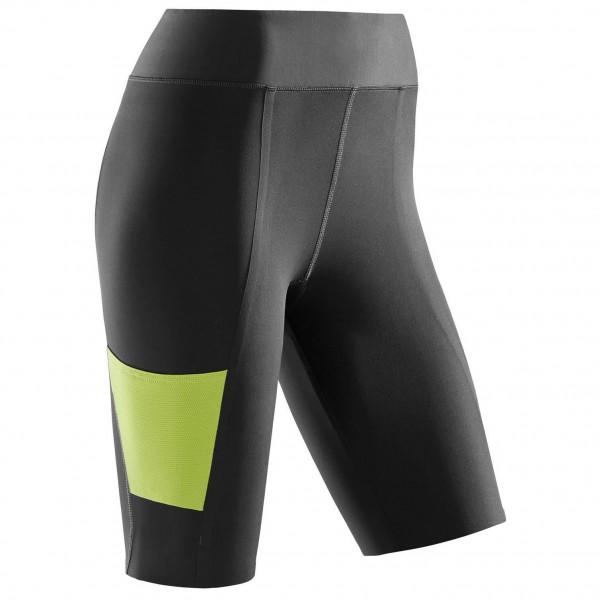 CEP - Women's Performance Shorts - Hardloopbroeken