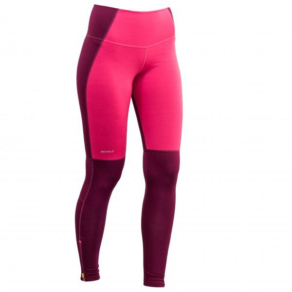 Devold - Running Woman Tights - Hardloopbroeken