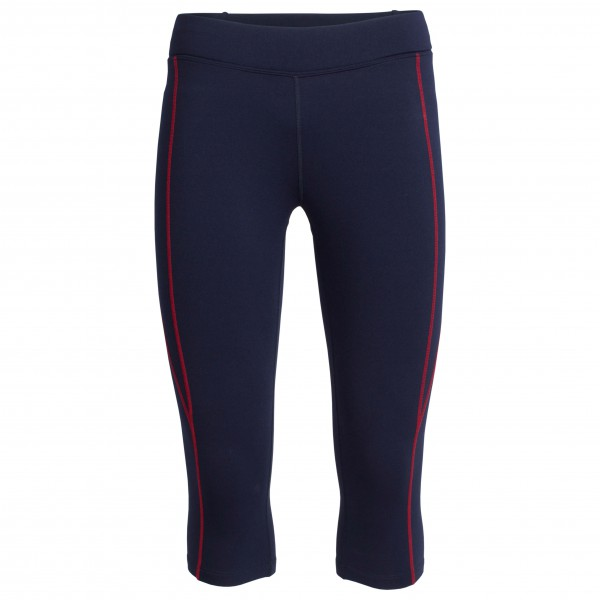 Icebreaker - Women's Comet 3/4 Tights - Löparbyxa