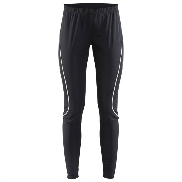 Craft - Women's Force Wind Tights - Löparbyxa