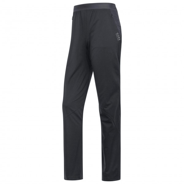GORE Running Wear - Essential Lady Gore Windstopper Pants - Running trousers