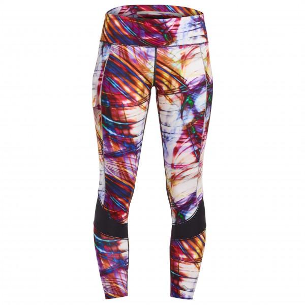 Saucony - Women's Finishing Kick Crop - Running trousers