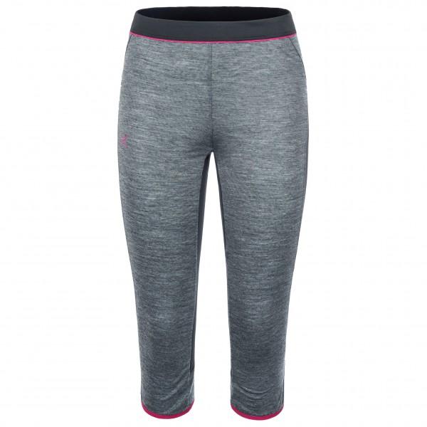 Montura - Run Wool 3/4 Pants Woman - Hardloopleggings