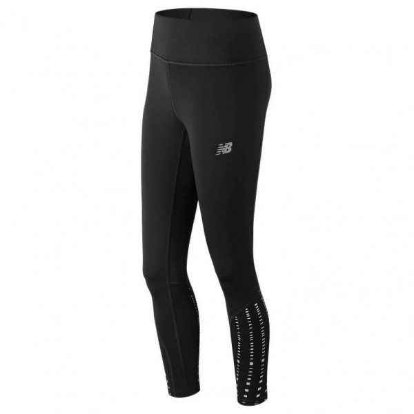 New Balance - Women's Reflective Tight - Løpebukse