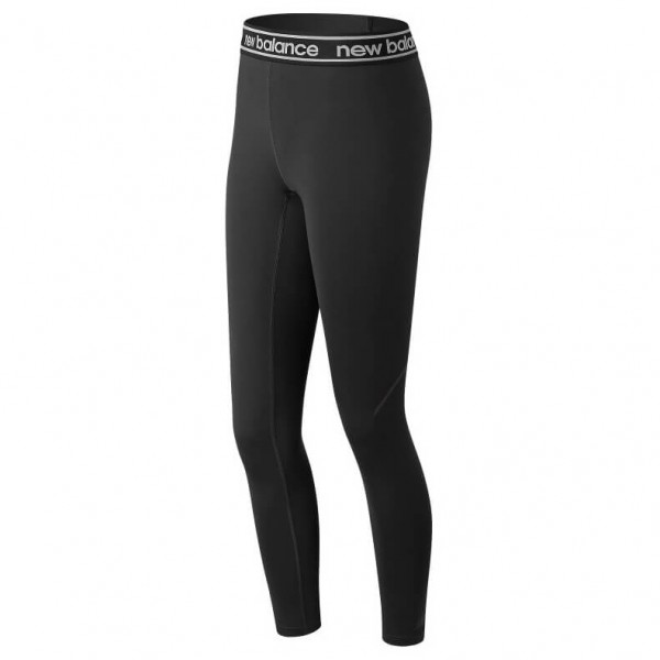 New Balance - Women's Solid Accelerate Tight - Løbebukser
