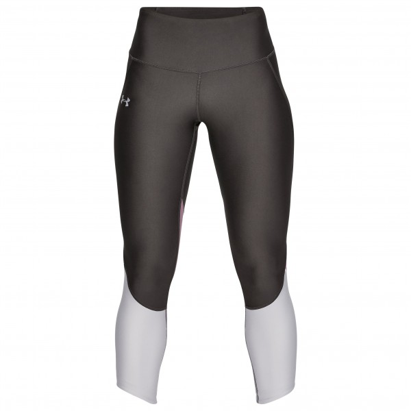 Under Armour - Women's Armour Fly Fast Crop - Löpartights